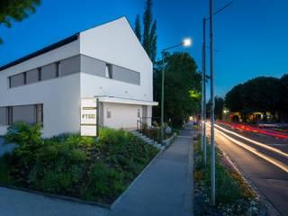 Saniertes Gebäude:   von MASTAPLAN GmbH