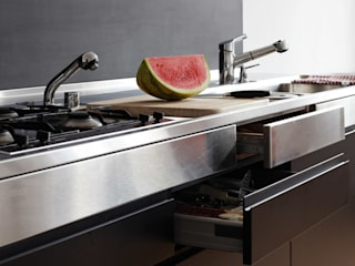 Cozinhas  por IFUB* , Moderno
