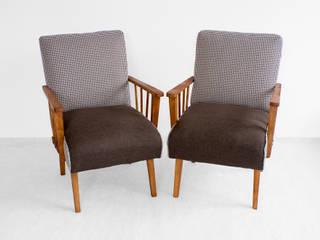 Fotele : styl , w kategorii  zaprojektowany przez ak design