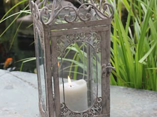 Greige - Outdoor Candle Holders and Lanterns de Greige Ecléctico