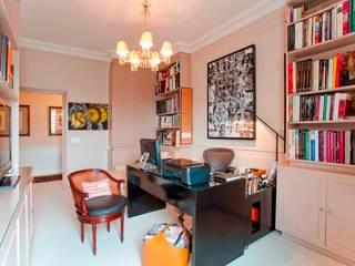 Küche von Pereira Reade Interiores,