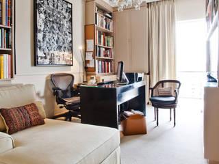 Arbeitszimmer von Pereira Reade Interiores,