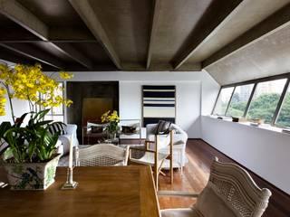 Wohnzimmer von Pereira Reade Interiores,