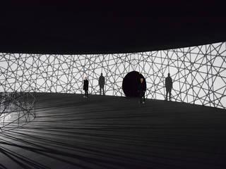 Louis Vuitton Museum Paris:  Museen von Alluvial