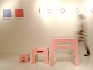 iroiro furniture: maak inc.が手掛けた折衷的なです。,オリジナル