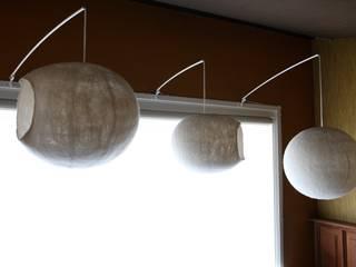 Sfeervolle speelse verlichting.:   door Vilt aan Zee