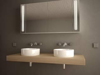 Spiegelschränke von Lionidas Design GmbH Klassisch