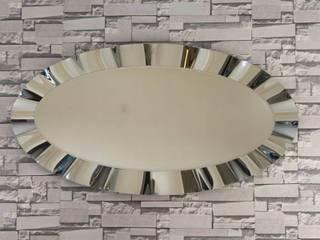Anadolu Ayna – Modern Aynalar:  tarz