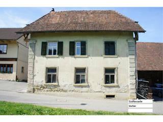 Sanierung Umbau - Bauernhaus Stöckli in Reitnau, Aargau:   von raumquadrat GmbH