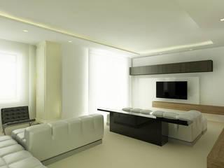 minimalist  by HIDDENOFFICE, Minimalist