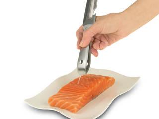GENIETTO 146 coltello pesce multifunzione:  in stile  di IPAC S.p.a.