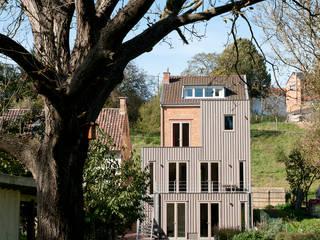 Woonhuis Eben Emael van Artesk van Royen Architecten