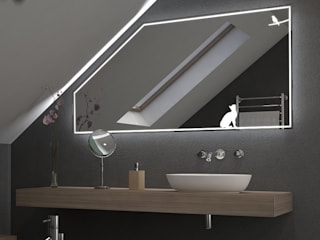 eclectic  by Lionidas Design GmbH, Eclectic