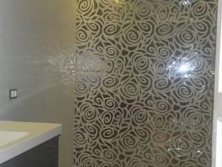 Salle de bain moderne par Architetto Andrea Madonna Moderne