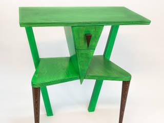 "Table ""Grasshopper'' par Meble Autorskie Jurkowski Moderne"