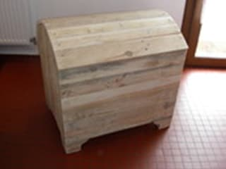 rangements en bois de récupération !:  de style  par Bois flotté de Gibus