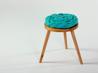 Whippy Stool:   by Jane Crisp Bespoke Designer Maker