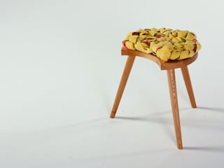 Waffel:   by Jane Crisp Bespoke Designer Maker