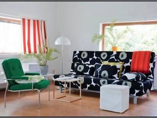 Sofabett:   von Bemz