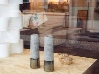 Storefront:  Geschäftsräume & Stores von ARCHITECTURED