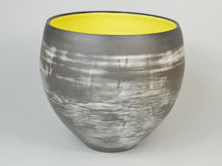 New Nebula forms: minimalist  by Andrew Temple Smith Ceramics, Minimalist