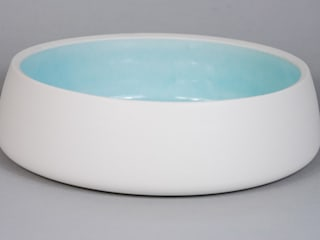 Pool: minimalist  by Andrew Temple Smith Ceramics, Minimalist