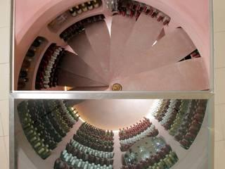 Helicave wijnkelder - ondergronds proeverijtje:   door Van Dijk Maasland, Klassiek