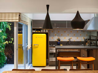 ARQ_IN Modern kitchen
