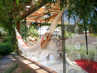 Prepara la casa para el Verano con Brasilchic Balcones y terrazas de estilo colonial de Brasilchic Colonial