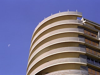 Edifício Ducale | Residencial - Rua Peixoto Gomide Casas modernas por ARQdonini Arquitetos Associados Moderno