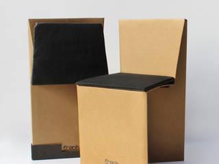 Frank Chair:  in stile industriale di FrankChair, Industrial