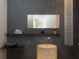 Modern bathroom by Langmayer Immobilien & Home Staging Modern