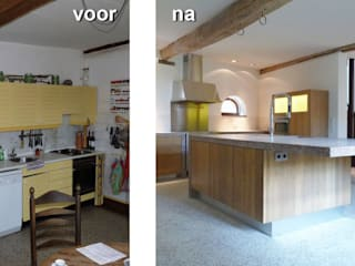 by SeC architecten