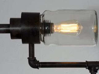 Offlight - Standlampe - Rotor S-001-2 offlight.eu WohnzimmerBeleuchtung