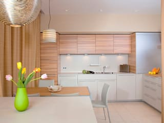 Archido Classic style kitchen