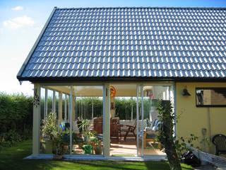 Terrace by SERVIKO