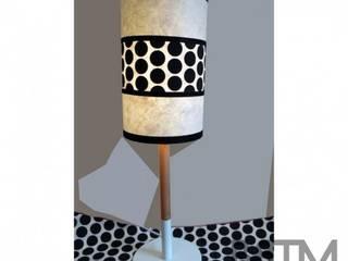 Black Pois:  de style  par Chako design