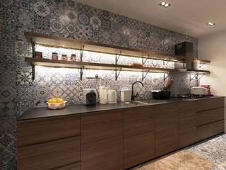 Кухни в . Автор – Eightytwo Pte Ltd
