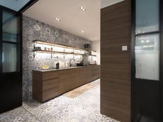 asian Kitchen by Eightytwo Pte Ltd