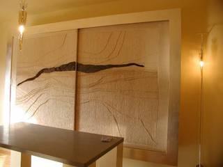 eclectic  by Serenella Pari design, Eclectic
