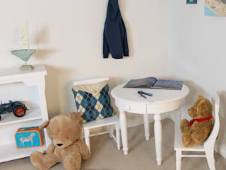 Nutkin Childrens Play Table:   by Harley & Lola