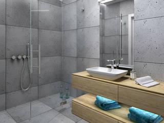 The Vibe Minimalist style bathroom