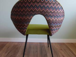 Fotele i inne meble tapicerowane od Pracownia Foteli Nowoczesny