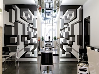 Wall Design - Lunch Bar:  in stile  di Todesign