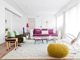 Flávia Gerab Living room