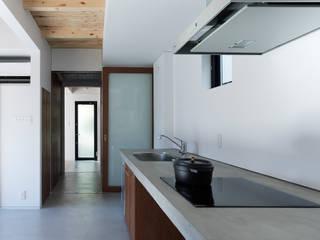 齋藤和哉建築設計事務所 Cucina moderna