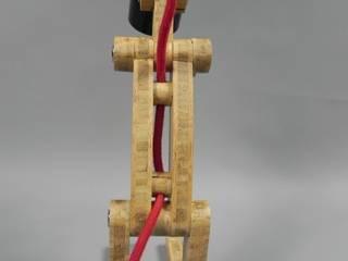 Lampe KANGOO par LOLIA DESIGN Éclectique
