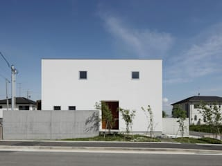 松原建築計画 / Matsubara Architect Design Office:  tarz Evler, Modern