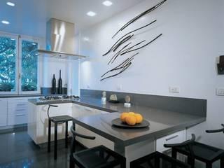 Cozinhas modernas por MCM Arch Moderno