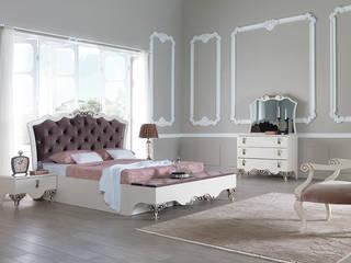 Mahir Mobilya – Yatak Odası Modelleri:  tarz
